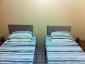 Fiuza Residence, Apartmanok  Fortaleza - big - 37