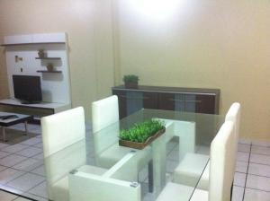 Fiuza Residence, Apartmanok  Fortaleza - big - 39