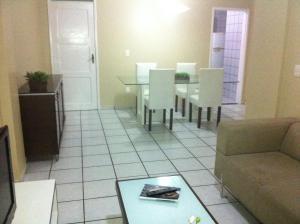 Fiuza Residence, Apartmanok  Fortaleza - big - 27