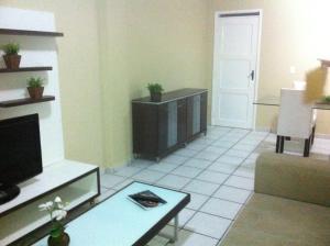 Fiuza Residence, Apartmanok  Fortaleza - big - 26