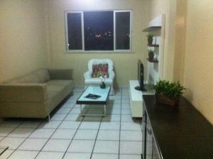 Fiuza Residence, Apartmanok  Fortaleza - big - 25