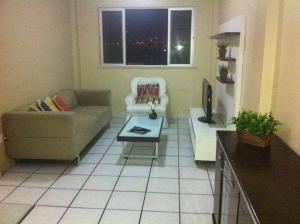 Fiuza Residence, Apartmanok  Fortaleza - big - 22