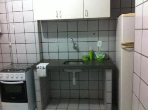 Fiuza Residence, Apartmanok  Fortaleza - big - 20