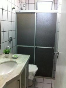 Fiuza Residence, Apartmanok  Fortaleza - big - 17