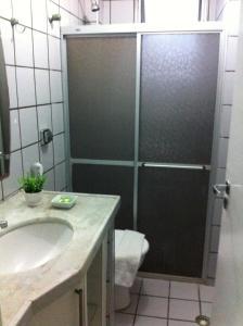 Fiuza Residence, Apartmanok  Fortaleza - big - 16