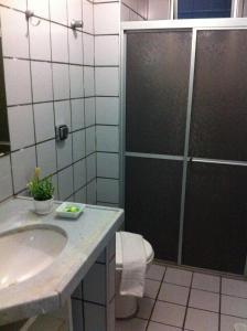 Fiuza Residence, Apartmanok  Fortaleza - big - 14