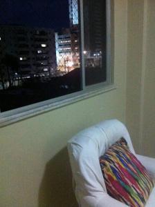 Fiuza Residence, Apartmanok  Fortaleza - big - 13