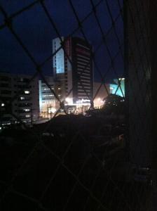 Fiuza Residence, Apartmanok  Fortaleza - big - 11