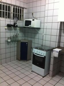 Fiuza Residence, Apartmanok  Fortaleza - big - 7