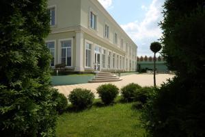 Парк-Отель Домодедово - фото 7