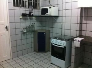 Fiuza Residence, Apartmanok  Fortaleza - big - 6