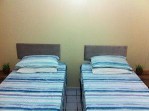 Fiuza Residence, Apartmanok  Fortaleza - big - 5