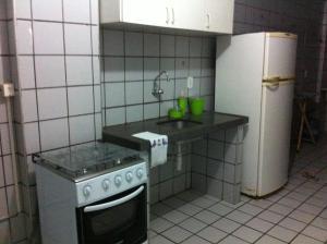 Fiuza Residence, Apartmanok  Fortaleza - big - 4