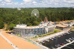 Курортный отель Терийоки - фото 25