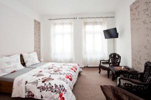 3 hvězdičkový penzion Penzion Bellis Olomouc Česko