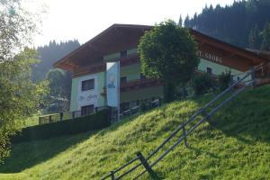 Landhaus St. Georg, Affittacamere  Saalbach Hinterglemm - big - 20