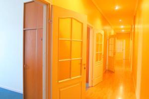 Apartment at Millionnaya 29