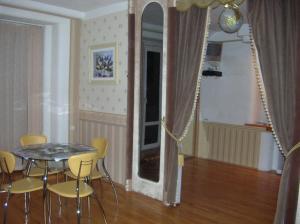 Apartments Arhitektora Artynova