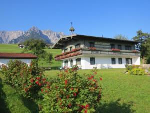Chalet Glockenhof