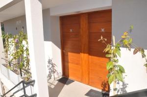 Solar Pampa Apart, Aparthotely  Mar de las Pampas - big - 13
