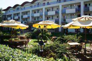 Мангалия - Hotel Corsa
