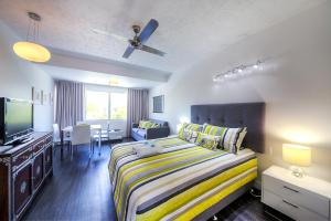 Rosslyn Bay Resort Yeppoon, Resorts  Yeppoon - big - 7