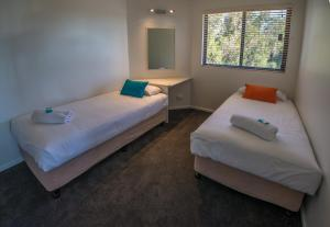 Rosslyn Bay Resort Yeppoon, Resorts  Yeppoon - big - 11