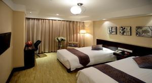 Suns Amat Hotel