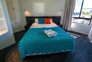 Rosslyn Bay Resort Yeppoon, Resorts  Yeppoon - big - 14