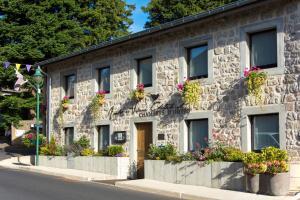 André et Viviane Chatelard - Chambres d'hôtes, Guest houses  Saint-Bonnet-le-Froid - big - 25
