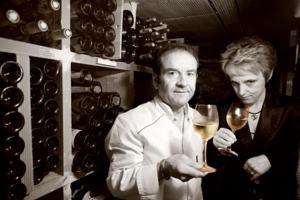 André et Viviane Chatelard - Chambres d'hôtes, Guest houses  Saint-Bonnet-le-Froid - big - 23