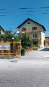 Ilidza Home