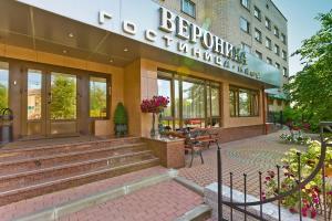 Отель Вероника, Санкт-Петербург
