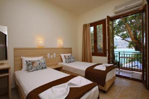 obrázek - Aktaion Guest Rooms