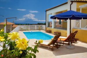 Faros Villa Kefalonia