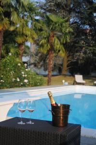 Bed & Breakfast Villa Goggia