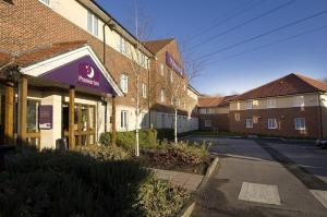 Premier Inn Swindon West