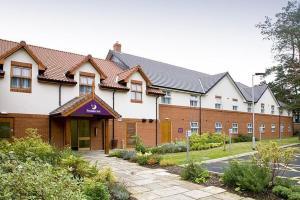 Тетфорд - Premier Inn Thetford