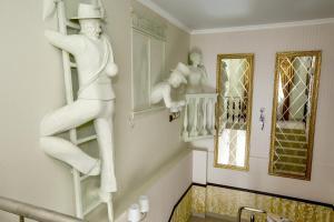 Краснодар - Guest house Pridvorov