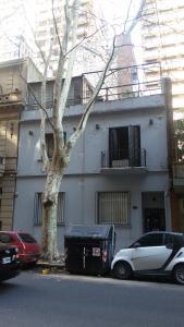 Media Veronica Hostel Buenos Aires