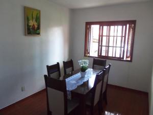 Casa São Marcos, Дома для отпуска  Грамаду - big - 13