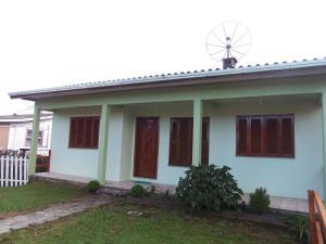 Casa São Marcos, Дома для отпуска  Грамаду - big - 1