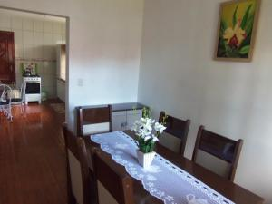 Casa São Marcos, Дома для отпуска  Грамаду - big - 5
