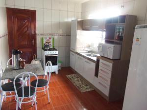 Casa São Marcos, Дома для отпуска  Грамаду - big - 22
