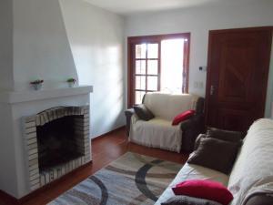 Casa São Marcos, Дома для отпуска  Грамаду - big - 17