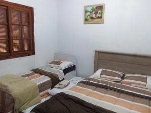 Casa São Marcos, Дома для отпуска  Грамаду - big - 12