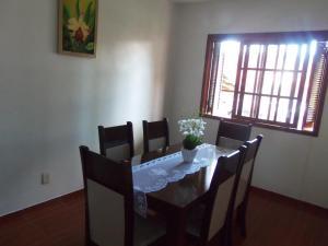 Casa São Marcos, Дома для отпуска  Грамаду - big - 10