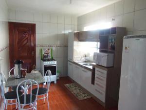 Casa São Marcos, Дома для отпуска  Грамаду - big - 8