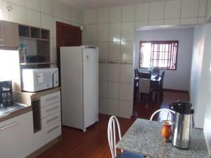 Casa São Marcos, Дома для отпуска  Грамаду - big - 7