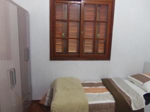 Casa São Marcos, Дома для отпуска  Грамаду - big - 6